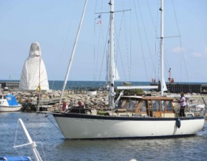 sæby havn